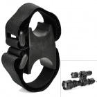 Universal Nylon Mount for Flashlights and Lasers