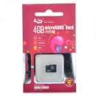 LD Micro SD TF Card (4GB)