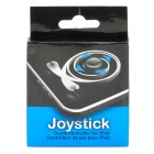 Game Controllers Analog Joystick for iPhone 4 / 4S / iPad 1 / iPad 2 - Transparent