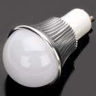 GU10 6W 6500K 540-Lumen 12-LED White Light Bulb (AC 85~265V)