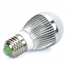 LeXing E27 6W 540lm Cool White Light LED Globular Bulb (AC 85~265V)