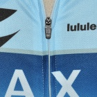 2011 Saxo Bank Team Long Sleeves Bicycle Cycling Suit Jersey + Pants Set (Size-M / 165~172cm)