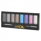 Fashion Magic Cosmetic Makeup 8-Color Eye Shadow Kit