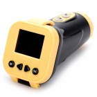 "HD 1080P Mini Sports DVR 5.0MP CMOS Water Resistant Camera Camcorder w/ TF / HDMI (1.5"" TFT LCD)"