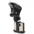 "HD 1080P Mini Car DVR Camera Camcorder with TF / HDMI / Mini USB (2.0"" TFT LCD)"
