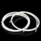 Bicycle Bike Brake Shifter Cable Wires & Housing Set - White