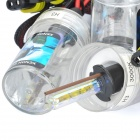 H3 35W 3000K 3200-Lumen Warm White Light Car HID Headlamps w/ Ballasts Set (DC 9~16V)