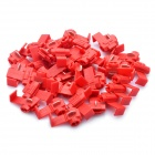 Quick Splice Wire Connector - Red (40 Piece Pack)
