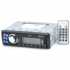 "2,8 ""LCD-Car Audio-System MP3-Player mit FM / SD / USB - Schwarz + Silber (DC 12V)"