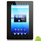 "NEXTBOOK P7 Android 2.3 Tablet PC w/7.0 ""Kapazitive, WLAN, SD-und Mini-USB (Cortex A8 / 4GB)"