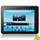 "Nextbook P8 8.0 ""Kapazitive Bildschirm Android 2.3 Tablet PC w / WiFi / Kamera / TF (Cortex A8 / 4GB)"