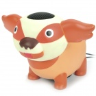Cute Animal Style USB Rechargeable Speaker