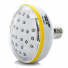 TGX-AD E27 24-LED 2-Mode Rechargeable Energy Saving weißes Licht Lampe (110-220V)