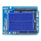 Protoshield Expansion Board with Mini Bread Board for Arduino