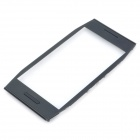 Designer's Replacement Touch Screen Digitizer Module for Nokia X7 - Black