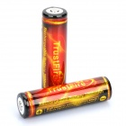 "TrustFire Protected 18650 3.7V ""3000mAh"" Rechargeable Li-ion Batteries (Pair)"