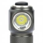 UltraFire H4 350-Lumen 3-Mode Memory White LED Flashlight (1 x CR123A / 1 x 17670)