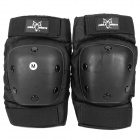Professional Skiing Elbow Guard Pad - Black (Pair/M-Size)