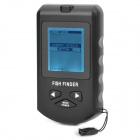 "2.4"" LCD Dot Matrix Fish Finder (4 x AAA)"
