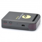 Portable Multi-Function Quadband GSM/GPRS/GPS Personal Position Tracker