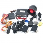 Car Auto Remote Start Keyless Entry Security Alarm System (12V)