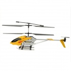 L-988 Rechargeable 40MHz 3-CH R/C Helicopter w/ Gyroscope - Yellow