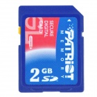 PATRIOT SD Card - 2GB (Class 4)