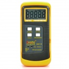 2.1&quot; LCD Digital Thermometer Handheld Temperature Tester (1 x 9V 6F22)