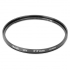 Designer's UV Camera Lens Filter (77mm)