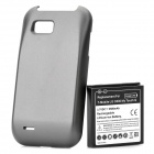 Thickened 3.7V 3500mAh Battery w/ Battery Cover for LG T-Mobile MyTouch Q / C800