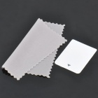 Protective Screen Film Guards with Cleaning Cloth for PS Vita