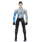 "7 ""Ra One Superhero Action Figur Toy - Blau + Schwarz + Silber"