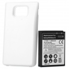 Thickened 3.7V 3500mAh Battery w/ Battery Cover for Samsung i9100