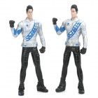"3.5"" Ra One Action Figure Toys - ShahRukh Khan (Pair)"