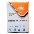 5-Way Digital Wireless Remote Control Switch (AC 200~250V / 23A)