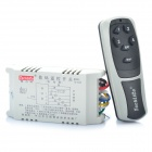 4-Way Digital Wireless Remote Control Switch (AC 200~250V / 23A)