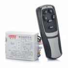 3-Way Digital Wireless Remote Control Switch (AC 200~250V / 23A)