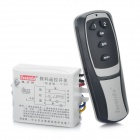 2-Way Digital Wireless Remote Control Switch (AC 200~250V / 23A)