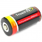 "TrustFire Protected 25500 3.7V ""4000mAh"" Rechargeable Li-ion Battery"