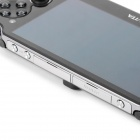 Genuine Sony PlayStation PS Vita Portable Entertainment Console - Black (3G+WiFi / HongKong Version)