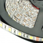54W 3600LM 6500K Cold White 300*SMD 5050 Flexible Light Strip (DC 12V)