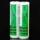 "Sky Ray Protected ICR 18650 3.7V ""3000mAh"" Rechargeable Li-ion Batteries (Pair)"
