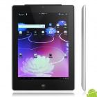 "8.0"" Capacitive Screen Android 2.3.1 Tablet w/ Dual Camera / WiFi / HDMI / Pouch (Cortex-A8 / 16GB)"