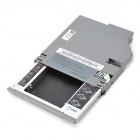 "2.5"" SATA to IDE HDD Caddy for Dell D500 / D600 / Inspiron 300M / 500M + More"