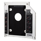 Designer&#039;s 2.5&quot; SATA to SATA HDD Caddy for Apple MacBook Pro + More
