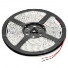 Waterproof 24W 300-Lumen 300-335 SMD LED 465~470nm Blue Light Flexible Strip (DC 12V / 5-Meter)