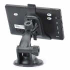"5.0"" Touch Screen WinCE 6.0 MTK3351 GPS Navigator w/ Bluetooth / FM / 4GB TF Card w/ Europe Map"