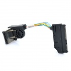 Designer's SATA Hard Drive Disk HDD Cable for Xbox 360 Fat