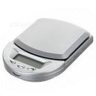 Precision Digital Jewellery Scale (500g Max / 0.1g Resolution)
