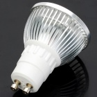 GU10 4W 400LM 3300K Warm White Light 9*5050 SMD LED Cup Bulb (85~265V)